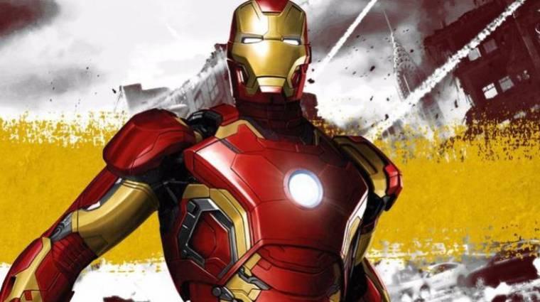 Robert Downey Jr. kisorsol egy Vasember sisakot azok között, akik teszteltetik magukat koronavírusra bevezetőkép