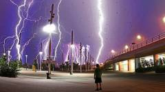 Drótnélküli villamosság kép