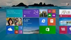 Hivatalos a Windows 8.1 megjelenési ideje kép