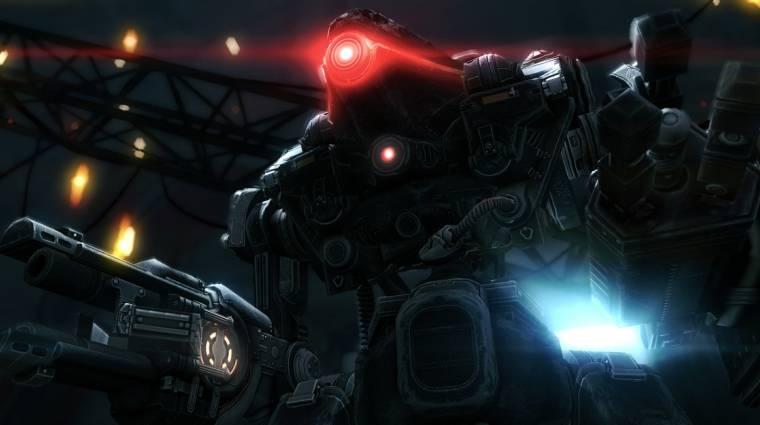 Wolfenstein: The New Order - bejelentették a folytatást bevezetőkép