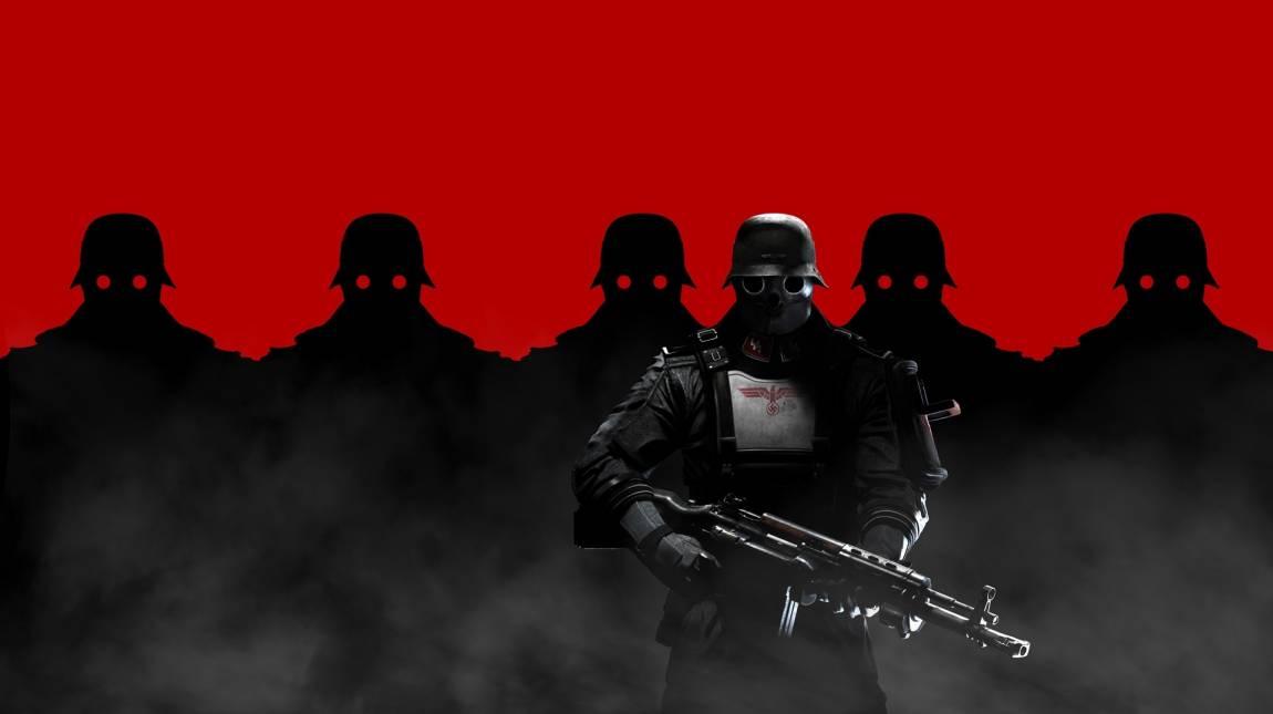 Wolfenstein: The New Order teszt - a nácikat lelövik, ugye? bevezetőkép