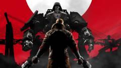 E3 2016 - jön a Wolfenstein 2 és The Evil Within 2 is? kép