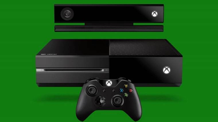 Xbox One: a Microsoft átveszi a hatalmat a nappalink felett kép