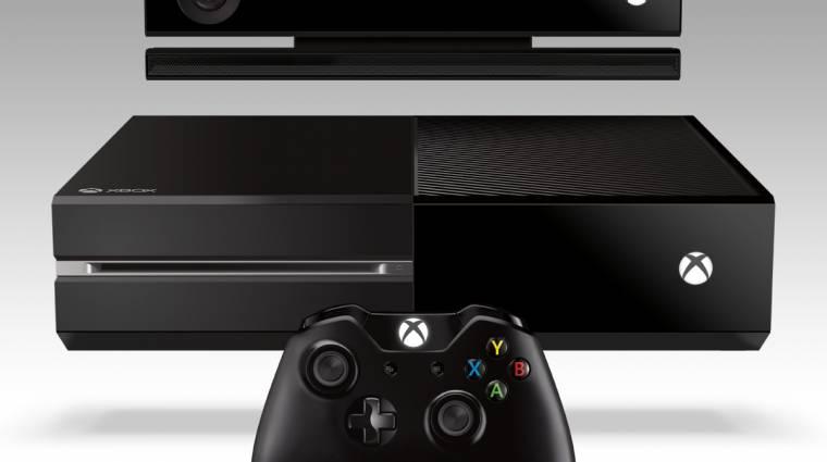 Xbox One - bemutatkoznak a játékok bevezetőkép