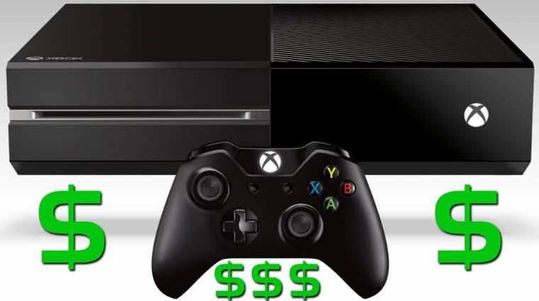 E3 2013 - az Xbox One ára bevezetőkép