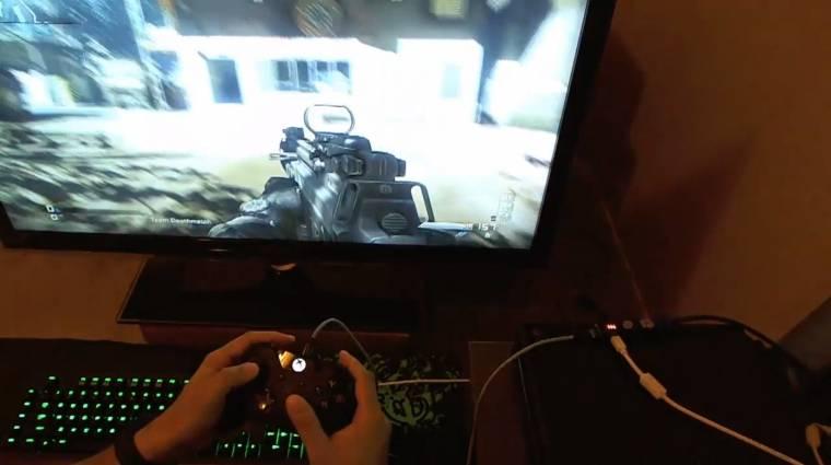 Xbox One - így támogat minden kontrollert bevezetőkép