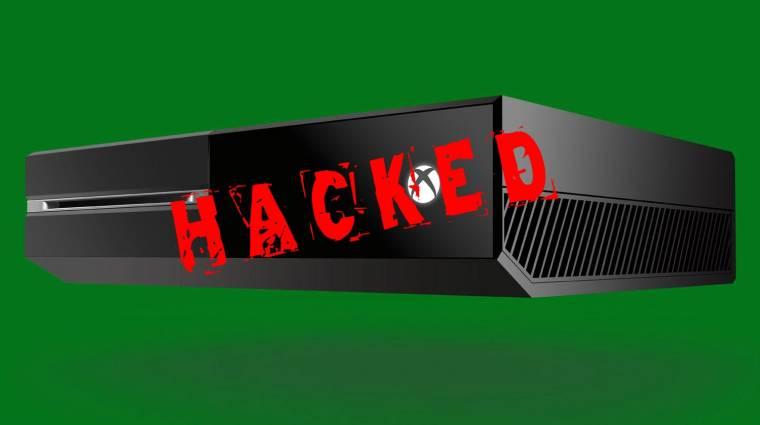 Xbox One - hackerekhez került a fejlesztői készlet bevezetőkép
