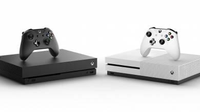 Ilyen lesz a két új Xbox?