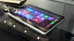 Acer Aspire P3 teszt - Tablet, ultrabooknak álcázva kép