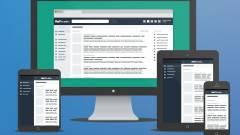 Hoppá: online hírközpont az AOL-től is kép