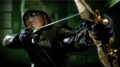 Arrow 5. évad - Új előzetes érkezett kép