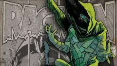 Comic-Con 2016 - Ragman is benne lesz az Arrow 5. évadában kép