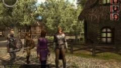 Baldur's Gate: Reloaded - a klasszikus játék a Neverwinter Nights 2 motorjával kép