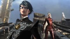 E3 2013 - Bayonetta 2 trailer kép