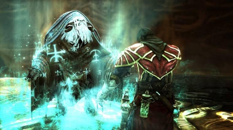 Castlevania: Lords of Shadow - végre PC-re is! bevezetőkép