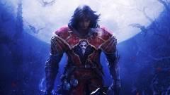 Már két Castlevania játék is játszható magyarul  kép