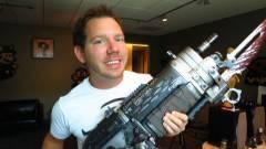Új játékon dolgozik Cliff Bleszinski, a Gears of War atyja? kép