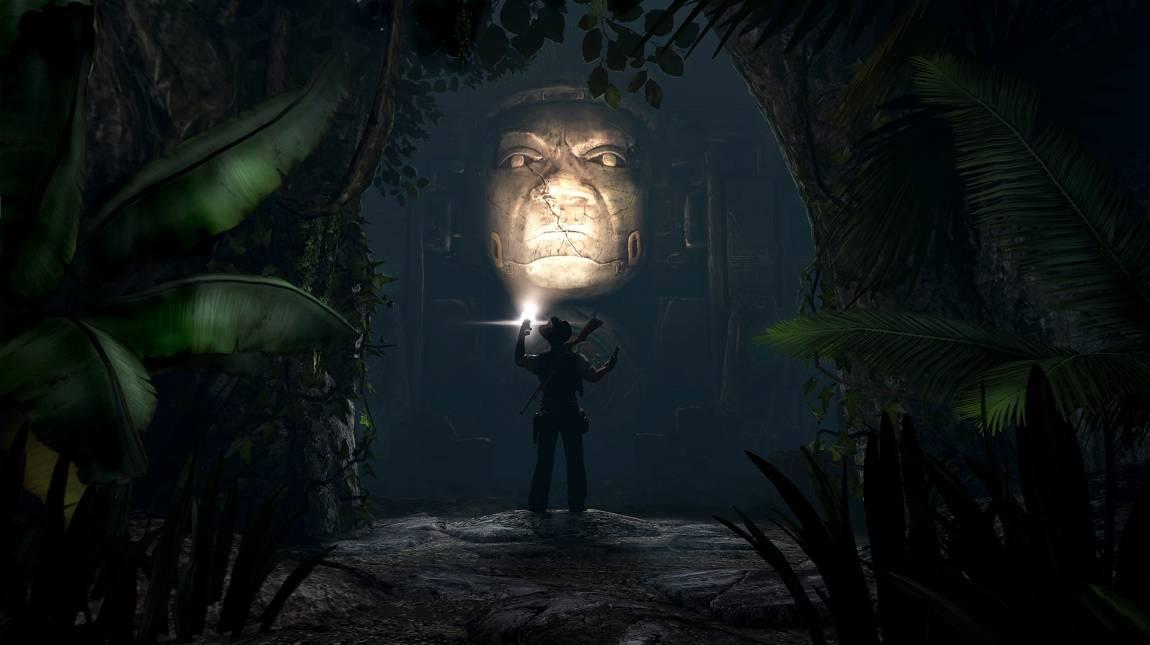 Deadfall Adventures teszt - Indiana Jones belülről bevezetőkép