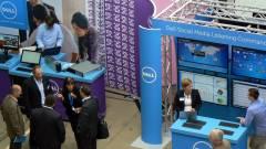 Hazánkban járt a Dell Solutions Tour 2013 kép