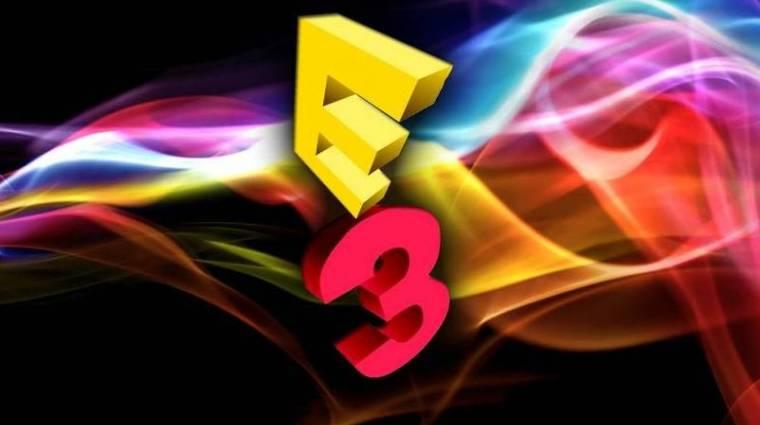 E3 2013 - az 5 legnagyobb meglepetés bevezetőkép