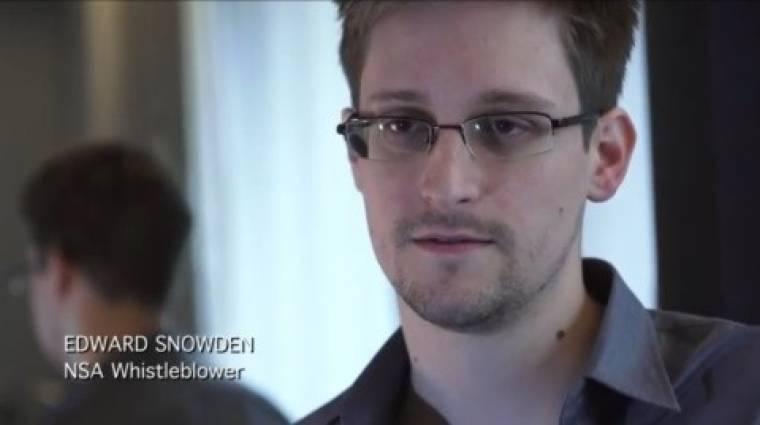 Menedékjogot kapott Edward Snowden kép