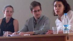 Snowden megtalálta új otthonát kép