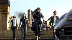 Final Fantasy XV: Royal Edition - jöhet a teljes csomag? kép