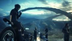 Final Fantasy XV - a tervezett négyből három DLC-t törölni kellett kép
