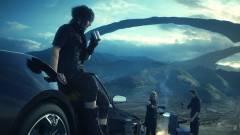 Tekken 7 - Noctis herceg is beszáll a bunyóba kép