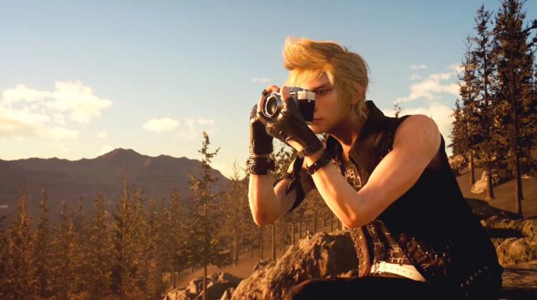 Final Fantasy XV: Royal Edition - új tartalmakat is kapunk bevezetőkép