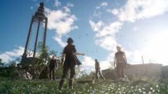 Készül egy mobilos Final Fantasy XV MMO kép