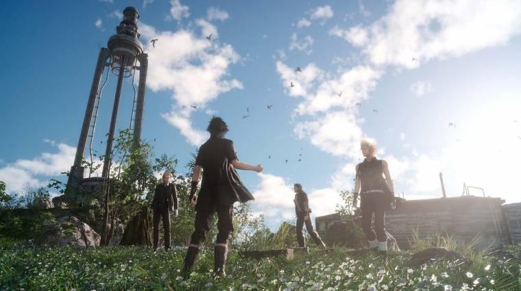 Mik a Square Enix tervei erre az évre? bevezetőkép