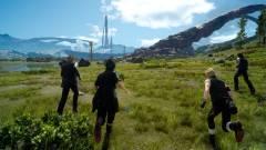 A Square Enix továbbra is szolgáltatásokként fektet be a videojátékokba kép