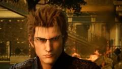 Final Fantasy XV - új traileren Ignis képességei kép