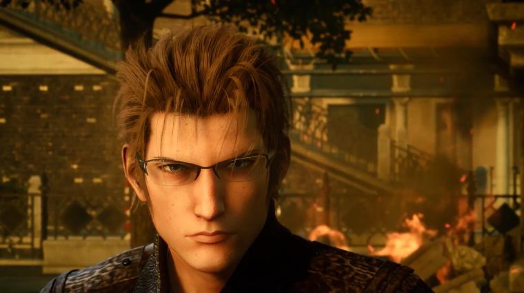 Final Fantasy XV - új traileren Ignis képességei bevezetőkép
