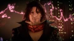 Final Fantasy XV - új trailert kapott az Episode Ardyn DLC-t felvezető anime kép