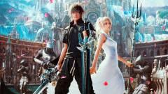 Final Fantasy XV - lesz még egy utolsó fejlesztői stream kép