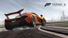 Forza Motorsport 5 - ingyenes a hétvégén! kép