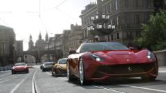 Forza Motorsport 5 - kevés autó lesz benne kép