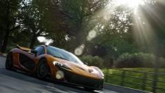 Forza Motorsport 5 - egymás mellett a Forza 4-gyel kép