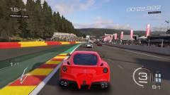 Forza Motorsport 5 - néhány kör Spában kép