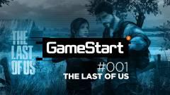GameStart - The Last of Us végigjátszás 1. rész kép