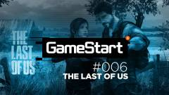 GameStart - The Last of Us végigjátszás 6. rész kép