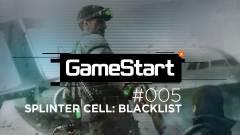 GameStart - Splinter Cell: Blacklist végigjátszás 5. rész kép