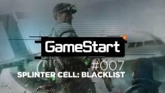 GameStart - Splinter Cell: Blacklist végigjátszás 7. rész kép