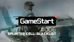 GameStart - Splinter Cell: Blacklist végigjátszás 6. rész kép