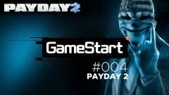 GameStart - Payday 2 (4. rész) kép