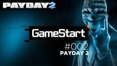GameStart - Payday 2 (2. rész) kép