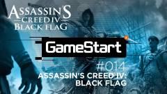 GameStart - Assassin's Creed IV Black Flag végigjátszás 14. rész  kép