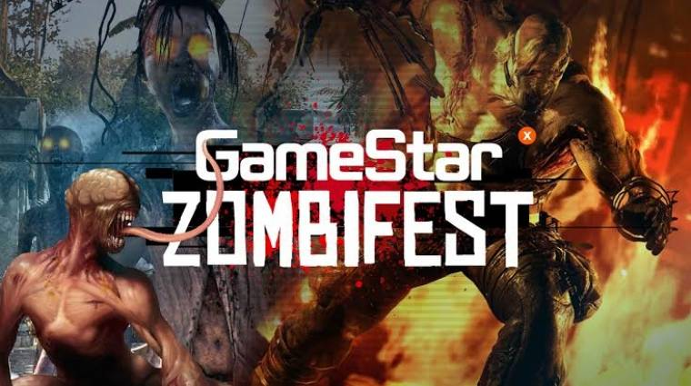 GameStar ZombiFest - 7 Days to Die alpha bevezetőkép